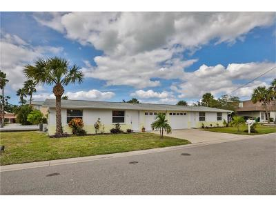 Longboat Key Single Family Home For Sale: 767 Saint Judes Drive N