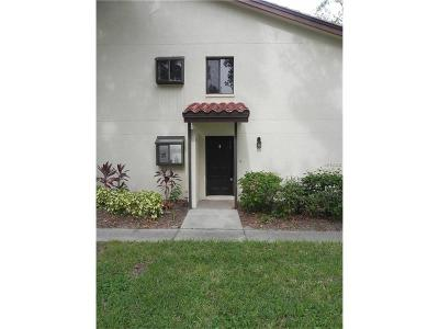 Sarasota Condo For Sale: 5795 Gardens Drive #101
