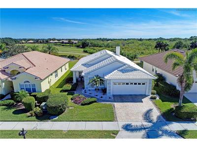 Pelican Pointe Golf & Country Club Single Family Home For Sale: 812 Derbyshire Drive