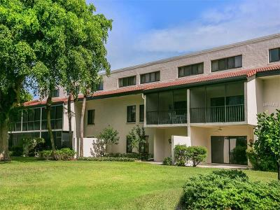 Longboat Key Condo For Sale: 2055 Gulf Of Mexico Drive #G2-207
