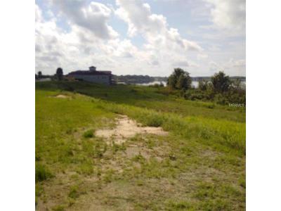 Auburndale Residential Lots & Land For Sale: 4157 Juliana Lake Drive