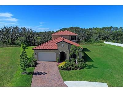 Bradenton Single Family Home For Sale: 4410 Baltry Court