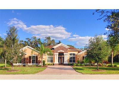 Ellenton Single Family Home For Sale: 5306 72nd Terrace E