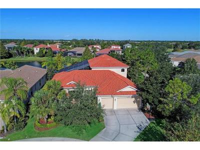 Lakewood Ranch, Lakewood Rch, Lakewood Rn Single Family Home For Sale: 15121 Sundial Place