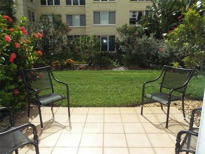 Longboat Key Rental For Rent: 3802 Gulf Of Mexico Drive #A106