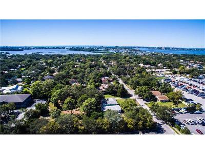 Sarasota Single Family Home For Sale: 1806/1810 Hansen Street