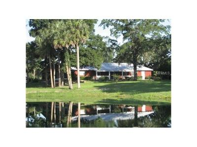 Pierson Single Family Home For Sale: 691 Shell Harbor Road