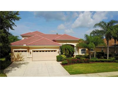 Lakewood Ranch, Lakewood Rch, Lakewood Rn Single Family Home For Sale: 6610 Coopers Hawk Court