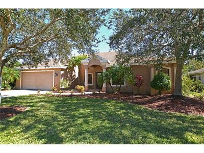 Single Family Home For Sale: 4751 Sweetshade Drive