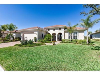 Single Family Home For Sale: 132 Valenza Loop