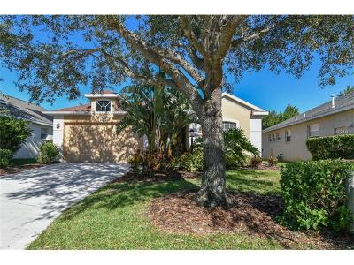 Lakewood Ranch Single Family Home For Sale: 6253 Willet Court