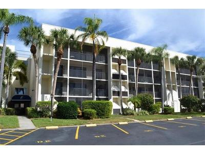 Bradenton Condo For Sale: 6114 43rd Street W #103E
