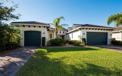Bradenton Single Family Home For Sale: 924 Riverscape Street
