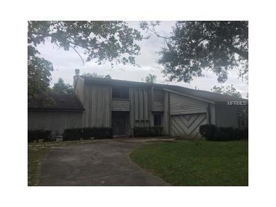 Single Family Home For Sale: 5443 Spring Run Avenue #2