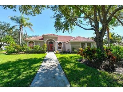 Single Family Home For Sale: 6801 Erica Lane