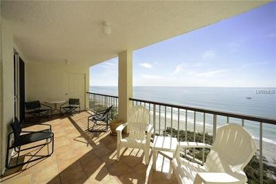 Longboat Key Condo For Sale: 4401 Gulf Of Mexico Drive #703