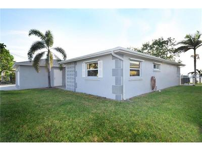 Palmetto Single Family Home For Sale: 4903 Arlington Road
