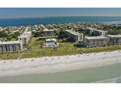 Longboat Key Rental For Rent: 1145 Gulf Of Mexico Drive #502