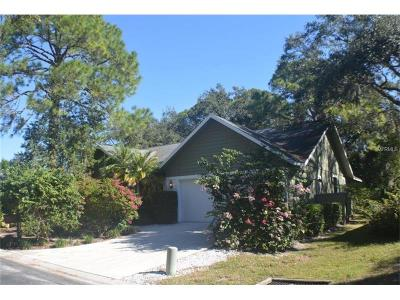 Sarasota County Single Family Home For Sale: 721 Forestview Drive