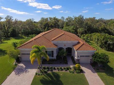 Bradenton Single Family Home For Sale: 7016 73rd Court E