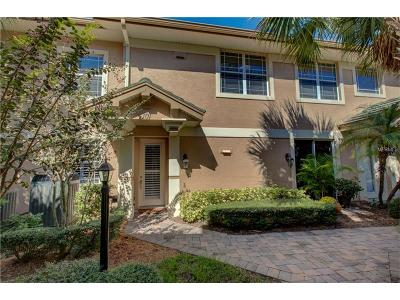 Lakewood Ranch Condo For Sale: 6512 Moorings Point Circle #101