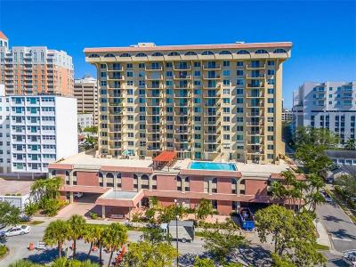 Condo For Sale: 101 S Gulfstream Avenue #8A