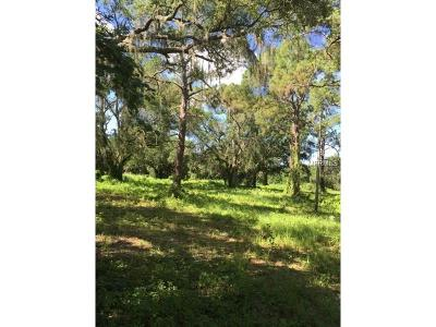 Venice Residential Lots & Land For Sale: 3025 Frederick Drive