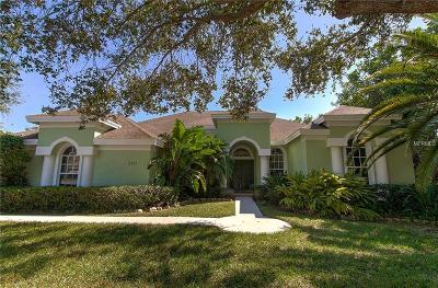 Bradenton Single Family Home For Sale: 6301 Glen Abbey Lane