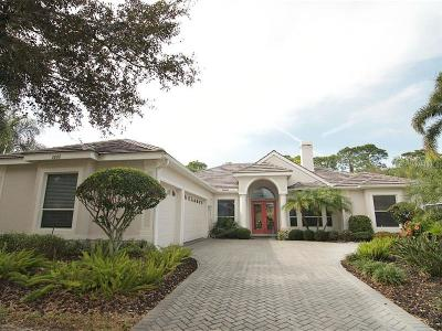 Sarasota Single Family Home For Sale: 8898 Bloomfield Boulevard