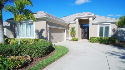 Bradenton Single Family Home For Sale: 8621 51st Terrace E