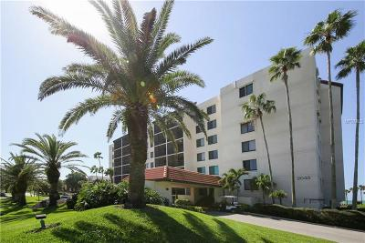Longboat Key Rental For Rent: 2045 Gulf Of Mexico Drive #106