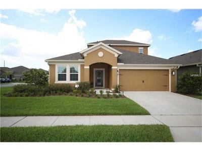 Winter Park Single Family Home For Sale: 8098 Lazy Bear Lane