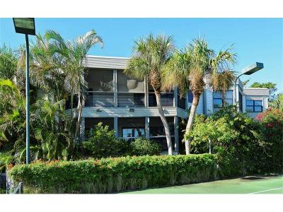 Longboat Key Condo For Sale: 3440 Gulf Of Mexico Drive #10