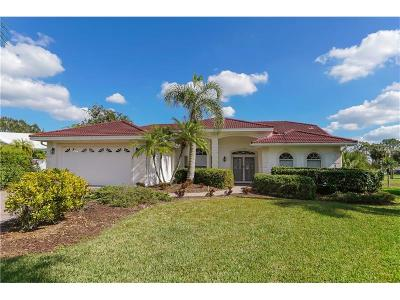 Sarasota Single Family Home For Sale: 5409 Downham Meadows