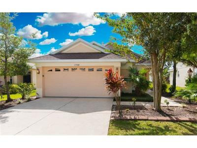 Lakewood Ranch Single Family Home For Sale: 15308 Skip Jack Loop