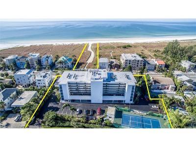 Sarasota Condo For Sale: 625 Beach Road #203