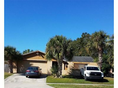 Hernando County, Hillsborough County, Pasco County, Pinellas County Single Family Home For Sale: 7234 Northbridge Boulevard
