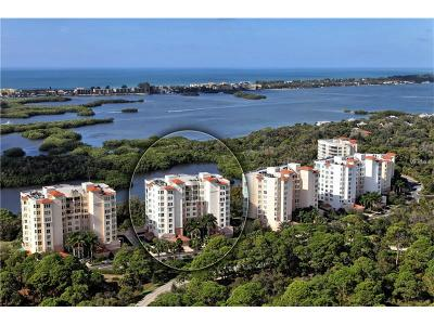 34229 Condo For Sale: 393 North Point Road #402