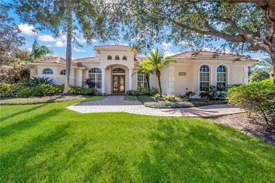 Lakewood Ranch Single Family Home For Sale: 7028 Beechmont Terrace