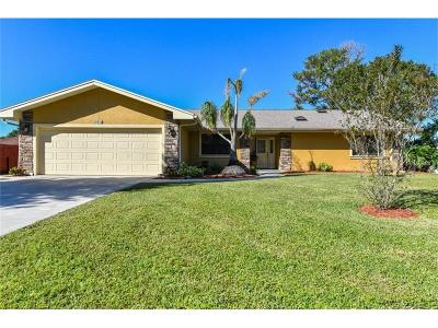 Sarasota Single Family Home For Sale: 1934 E Leewynn Drive