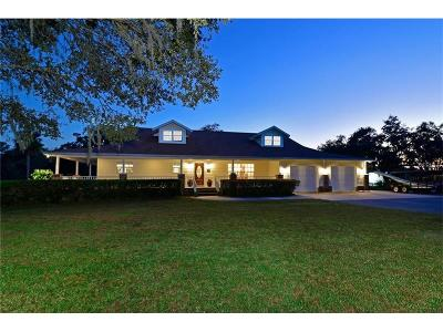 Bradenton Single Family Home For Sale: 16110 Waterline Road