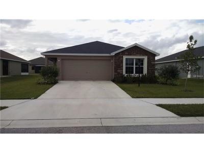 Palmetto Single Family Home For Sale: 2319 11th Avenue E