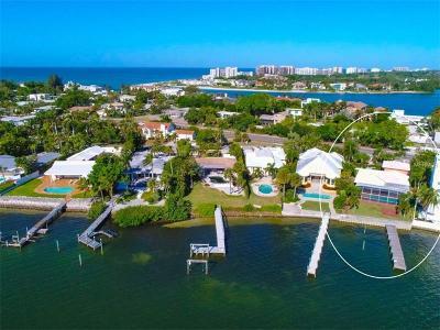 Sarasota Residential Lots & Land For Sale: 1320 John Ringling Parkway