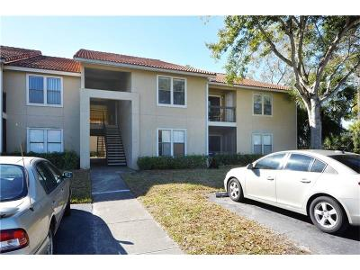 Sarasota Condo For Sale: 4041 Crockers Lake Boulevard #15