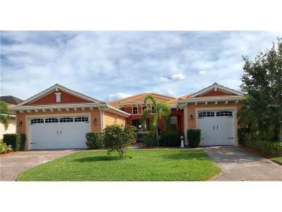 Bradenton Single Family Home For Sale: 1023 Kestrel Court