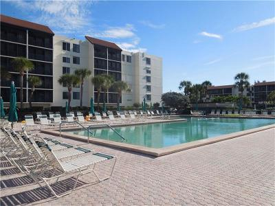 Longboat Key Condo For Sale: 1945 Gulf Of Mexico Drive #M2-402