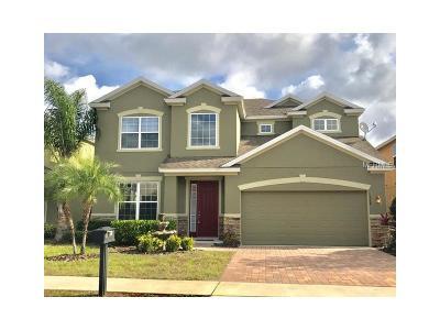 Davenport Single Family Home For Sale: 1328 Oakcrest Court