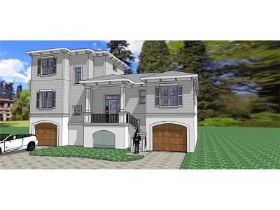 Sarasota Single Family Home For Sale: 7506 Westmoreland Drive