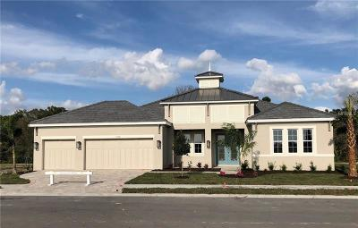 Sarasota Single Family Home For Sale: 7136 Ryedale Court
