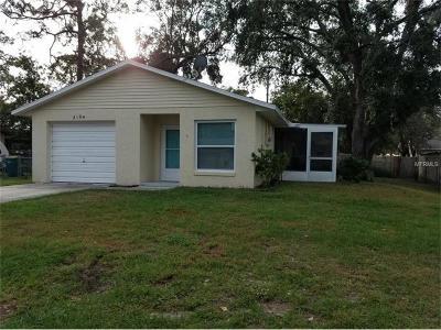 SAINT CLOUD Single Family Home For Sale: 2194 James Drive